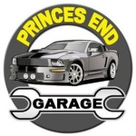Princes End Garage