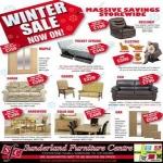 Sunderland Furniture Centre Ltd