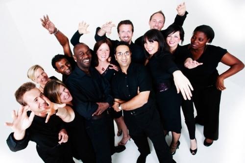 The Ten Dental Balham team