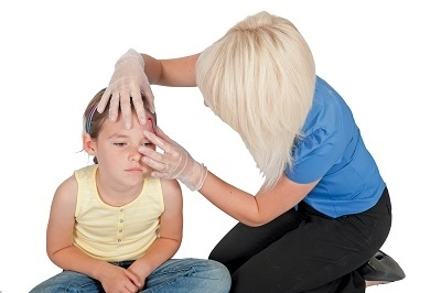 Paediatric First Aid Courses