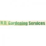 N D Garden Services