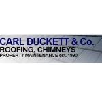 Carl Duckett Installations