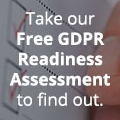 Free GDPR Readiness Assessment