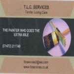 T L C Services