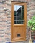 upvc doors in caerphilly