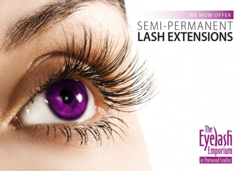 Eyelash Emporium Lashes
