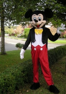 Mickey Mouse 225x300