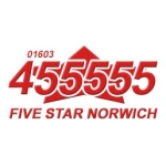 Five Star Taxis Ltd