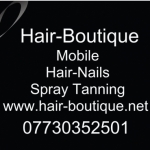 Hair-Boutique