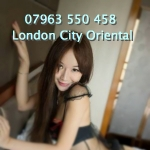London City Oriental Massage