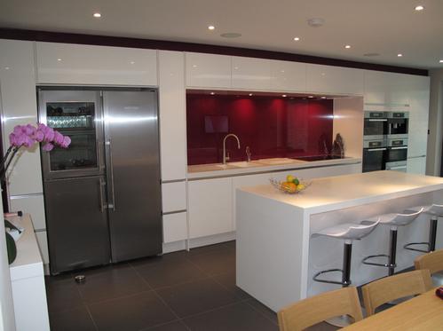 Creative interior designs in beckenham kitchen planners for Creative interior designs beckenham