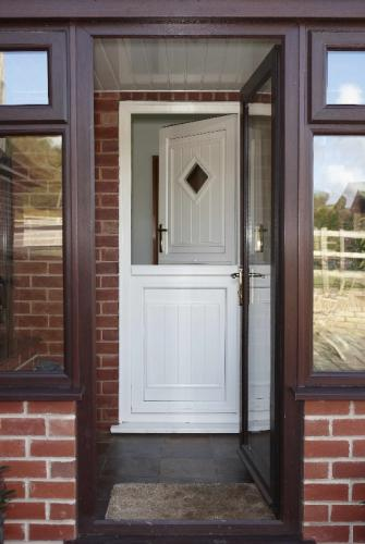 PVCu Stable Door