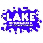 Lake New Logo Air