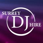 Surrey DJ Hire
