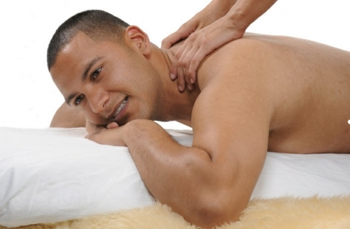 Gay massage in kent