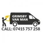 Grimsby Van Man