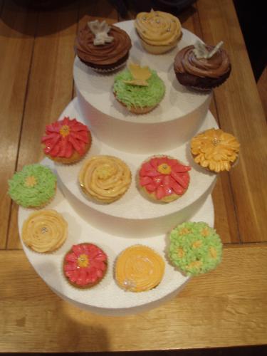 Divine Cakes Llp Hempstead Gillingham