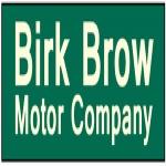 Birk Brow Motor Company
