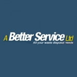 A Better Service Ltd Logo