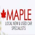 Maple Garage