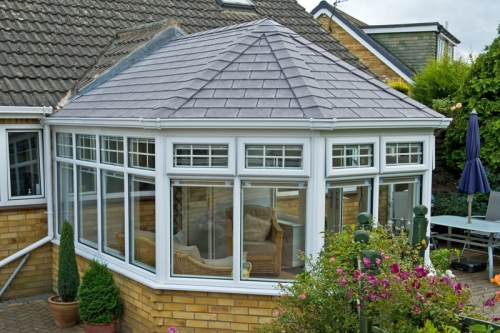 Windows, Doors and Conservatory Roof's