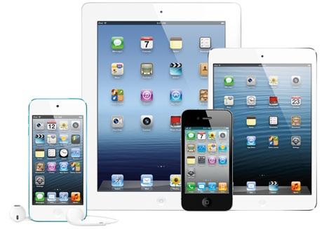 iphone reapir in manchester