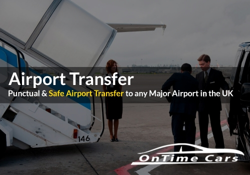 Incomparable Airport Taxis