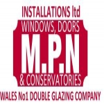 M P N Window Doors & Conservatories