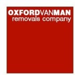 Oxford Van Man Removals Company