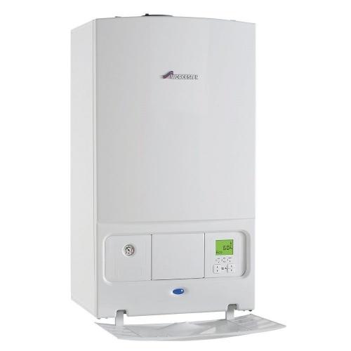 New Boilers