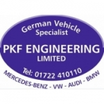 P K F Engineering Ltd