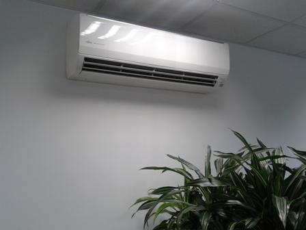 Utt Air Conditioning Installation 2