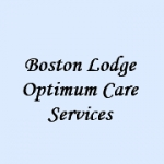 Boston Lodge - Optimum Care Services