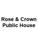 Rose & Crown Public House