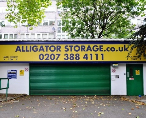 Expert Advice From Alligator Storage Camden