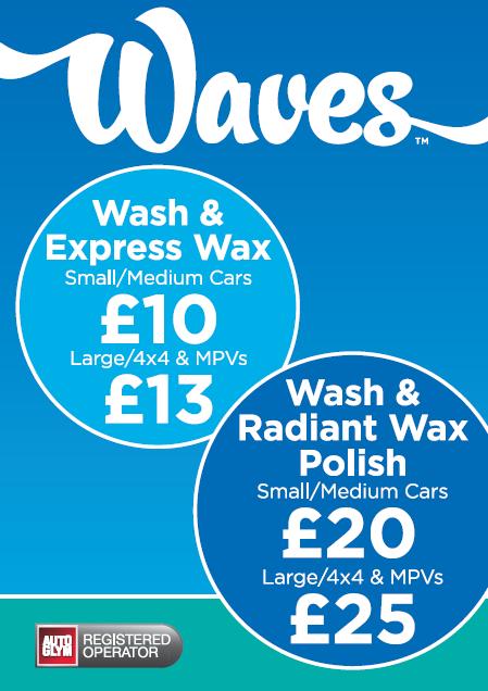Radiant Wax Polish