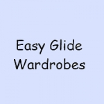 EASY Glide Wardrobes - bathroom shops