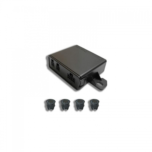 Cobra ParkMaster Rear Parking System 22mm (4)