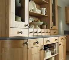 Bespoke Kitchens Oxfordshire