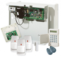 Honeywell G2 Wireless Alarm & Installation