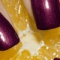 Shellac Manicure
