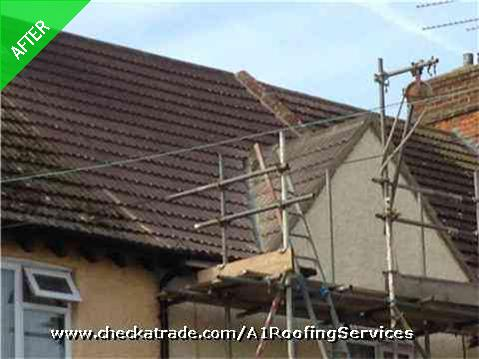 A1 Roofing Services Roofing Contracting Services In