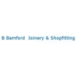 B. Bamford Joinery & Shopfitting - carpenters and joiners