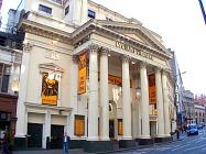 Hotels near Theatreland, London