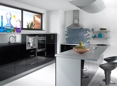 Yeovil buildbase kitchenware in yeovil the sun for Kitchen design yeovil