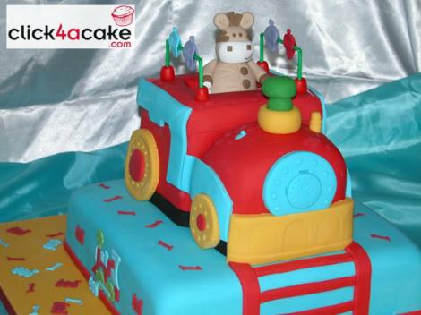 Cake Box Goodmayes