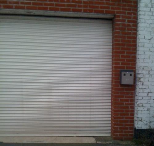 Doors 009