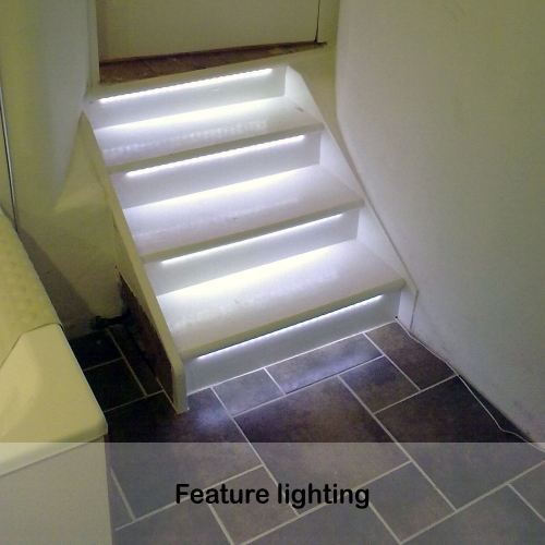 Feature Lighting