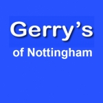 Gerry's of Nottingham - Fishing Tackle Shops Nottingham