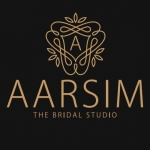 Aarsim The Bridal Studio